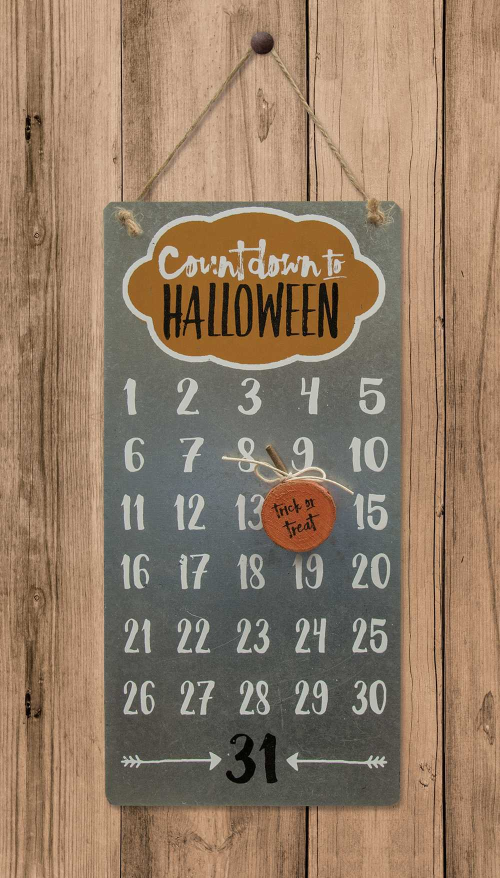 Designers :: Barbara Lloyd :: Countdown to Halloween Calendar ...
