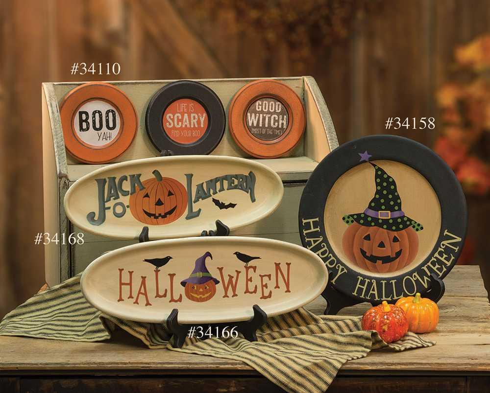 34166 halloween tray 34166 halloween tray
